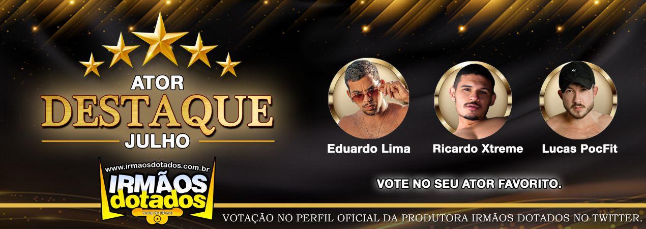 VOTAÇÃO DE JULHO